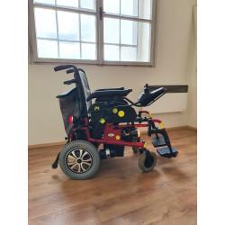 Elektrický vozík GC-R...