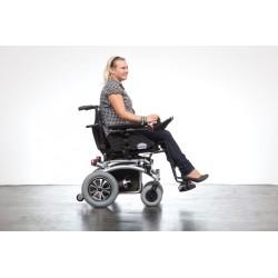 Elektrický vozík GC-R